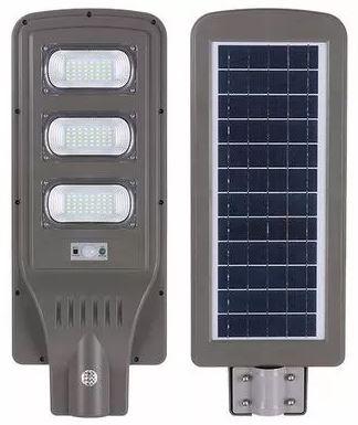 luminarias solar 30w